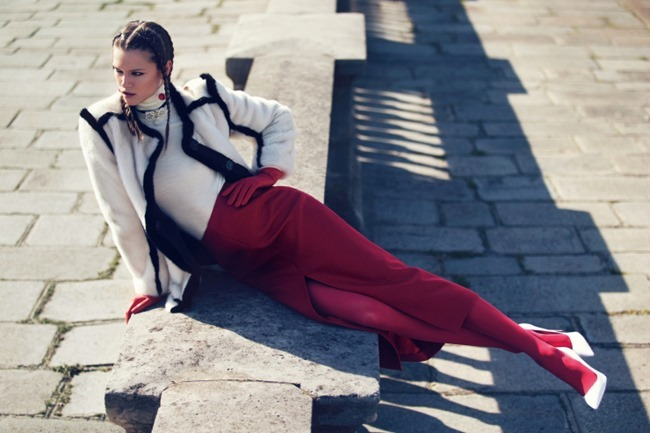 VOGUE CHINA COLLECTIONS Kasia Struss by David Bellemere. Belen Casadevall, June 2015, www.imageamplified.com, Image Amplified (7)