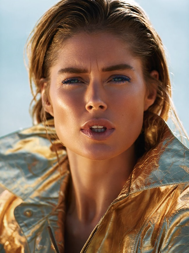 VOGUE PARIS Doutzen Kroes by Gilles Bensimon. Geraldine Saglio, July 2015, www.imageamplified.com, Image Amplified (5)
