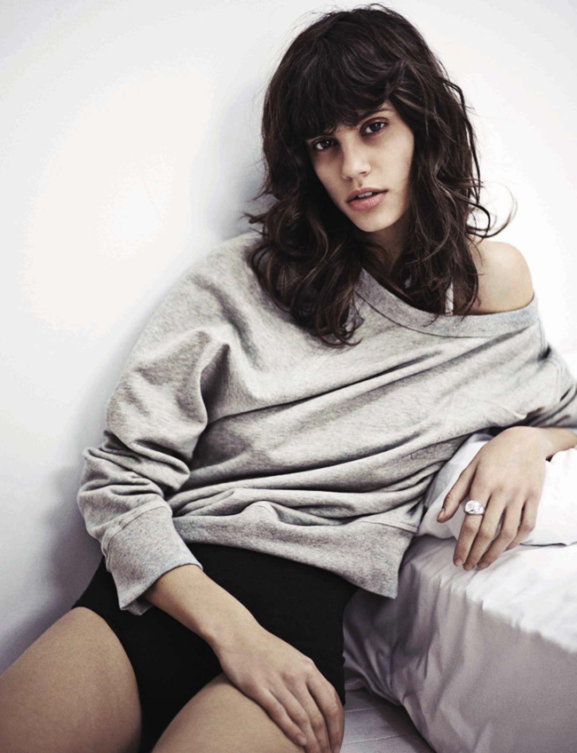VOGUE SPAIN Antonina Petkovic by Steven Pan. Sara Fernandez, June 2015, www.imageamplified.com, Image Amplified (5)