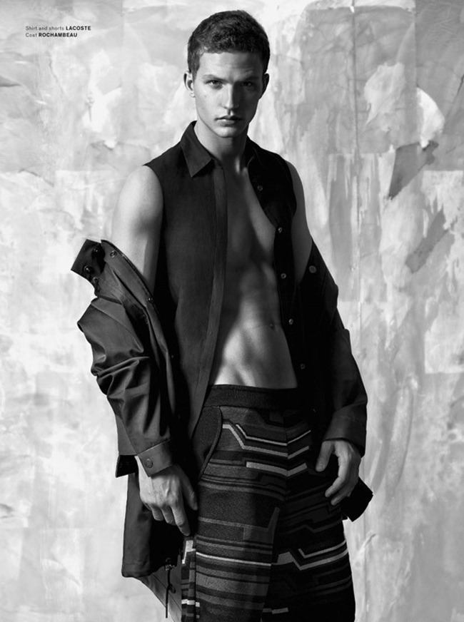 ARCHETYPE MAGAZINE Nathaniel Visser by Greg Swales. Giorgio Ammirabile, Spring 2015, www.imageamplified.com, Image Amplified (6)