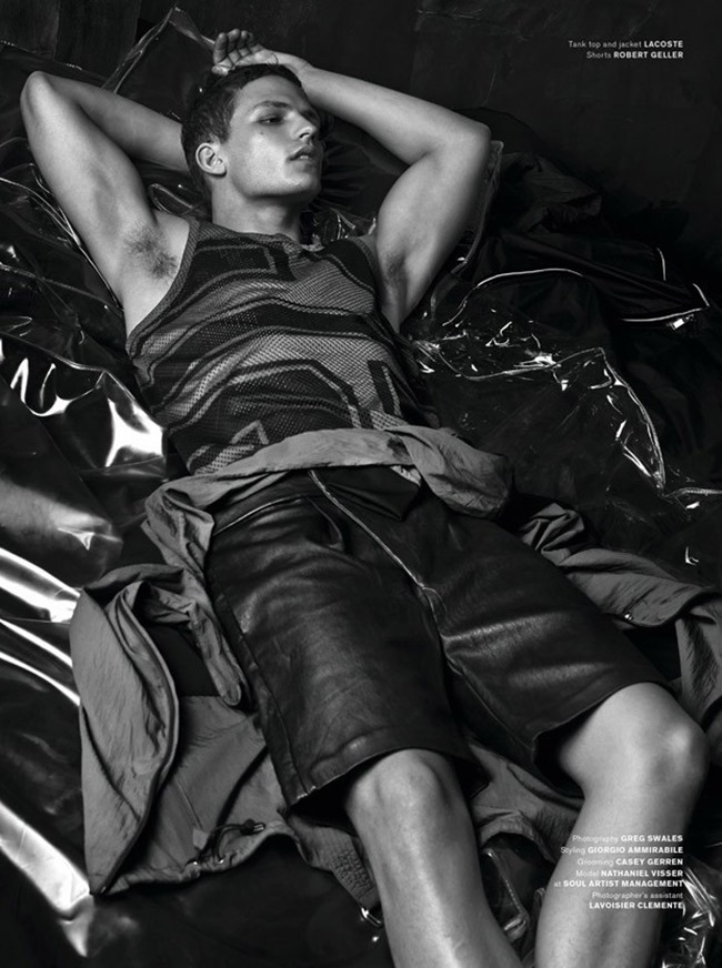 ARCHETYPE MAGAZINE Nathaniel Visser by Greg Swales. Giorgio Ammirabile, Spring 2015, www.imageamplified.com, Image Amplified (7)