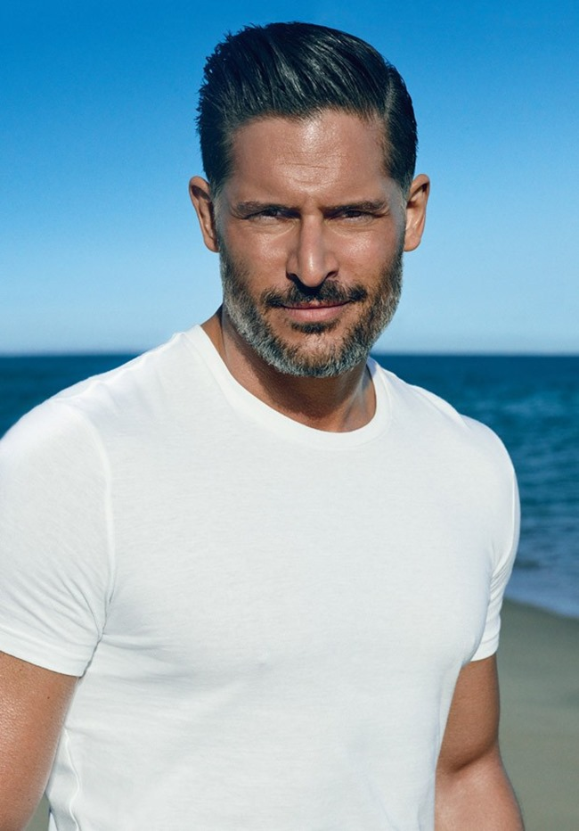 DETAILS MAGAZINE Joe Manganiello by Mark Seliger. Annie Psaltiras, July 2015, www.imageamplified.com, Image Amplified (1)