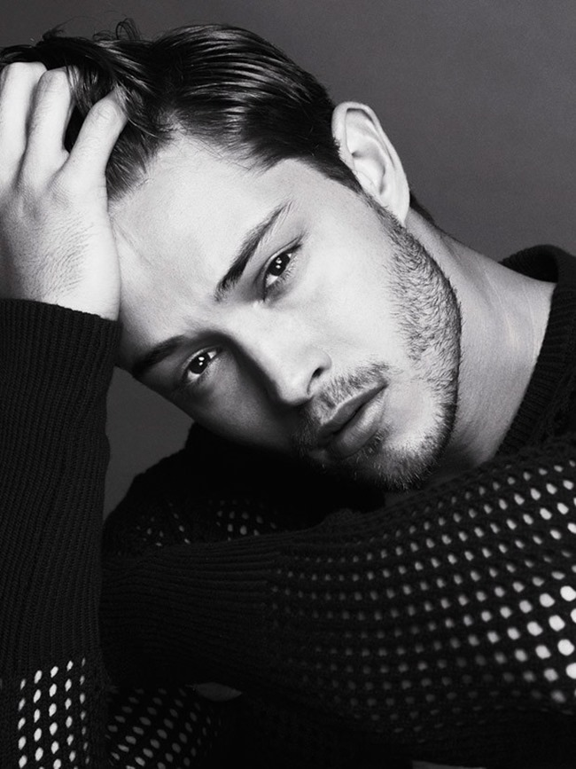 FASHION PHOTOGRAPHY Francisco Lachowski by Dimitris Theocharis. Summer 2015, www.imageamplified.com, Image Amplified (1)