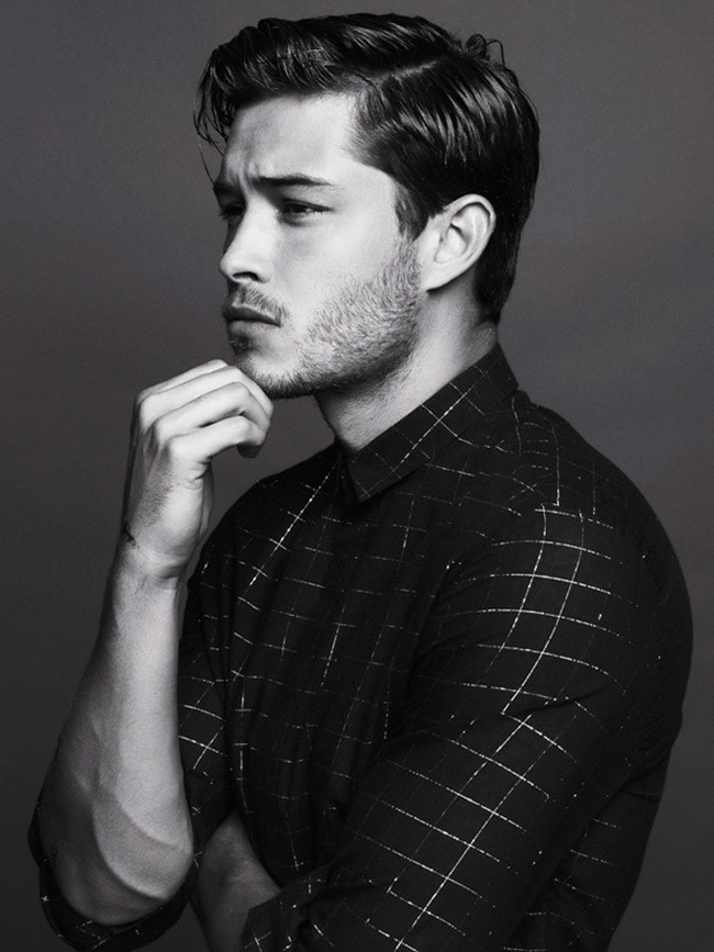 FASHION PHOTOGRAPHY Francisco Lachowski by Dimitris Theocharis. Summer 2015, www.imageamplified.com, Image Amplified (6)