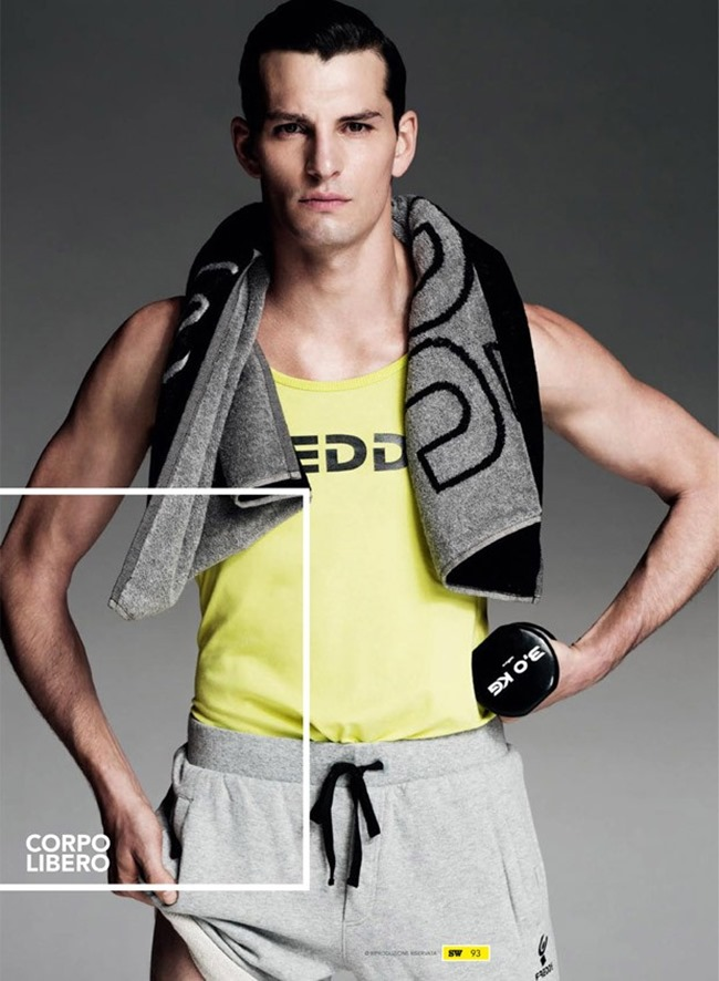 SPORTWEEK MAGAZINE Chris Folz by Marcello Arena. Carlo Ortenzi, Spring 2015, www.imageamplified.com, Image Amplified (5)