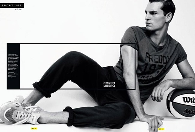 SPORTWEEK MAGAZINE Chris Folz by Marcello Arena. Carlo Ortenzi, Spring 2015, www.imageamplified.com, Image Amplified (7)