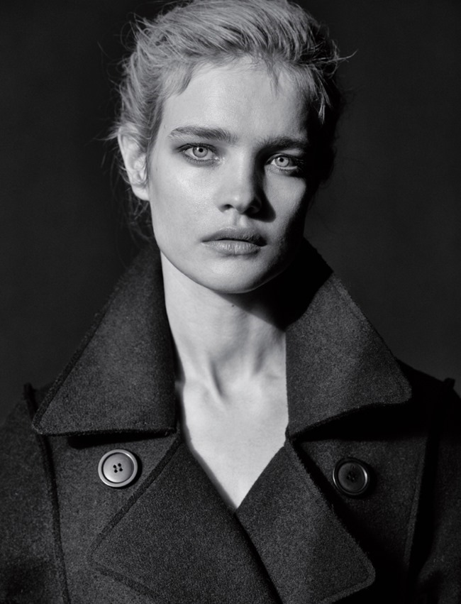 DIOR MAGAZINE Natalia Vodianova by Peter Lindbergh. Jacob K, Spring 2015, www.imageamplified.com, Image Amplified (6)