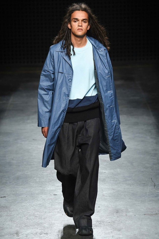 LONDON COLLECTIONS MEN Christopher Raeburn Spring 2016. LCM, www.imageamplified.com, Image Amplified (28)