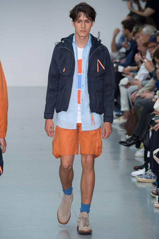 LONDON COLLECTIONS MEN Lou Dalton Spring 2016. LCM, www.imageamplified.com, Image Amplified (9)