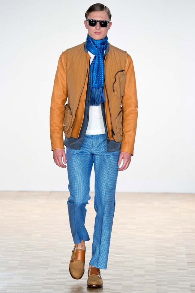 LONDON COLLECTIONS MEN Hardy Amies Spring 2016. LCM, www.imageamplified.com, Image Amplified (9)