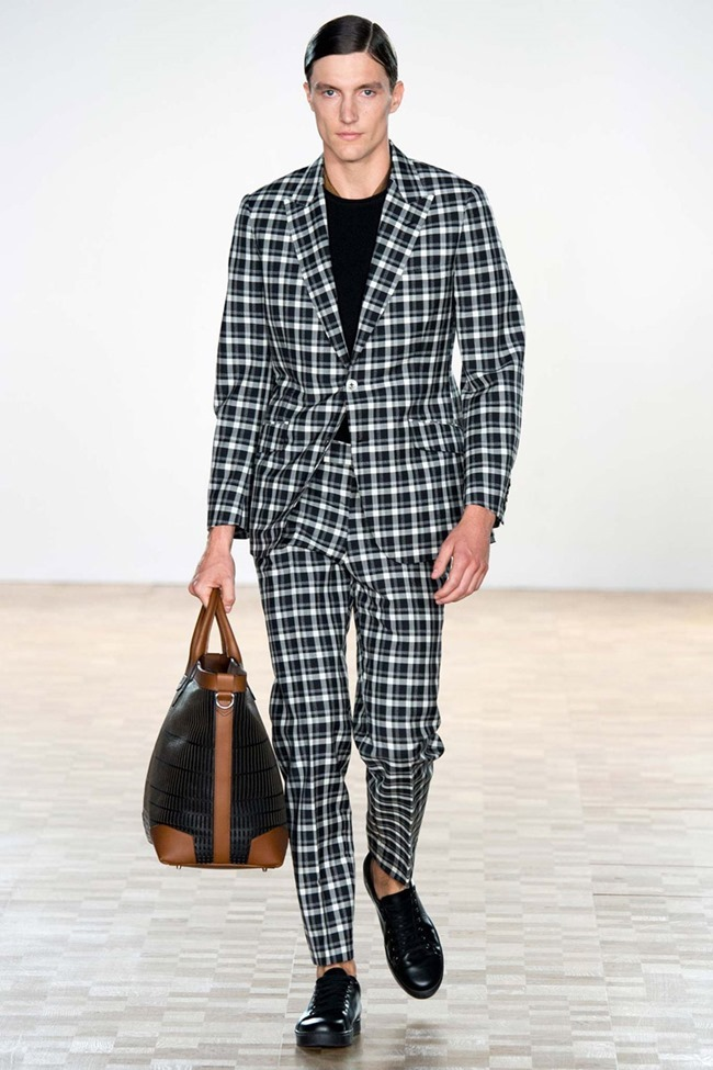 LONDON COLLECTIONS MEN Hardy Amies Spring 2016. LCM, www.imageamplified.com, Image Amplified (10)