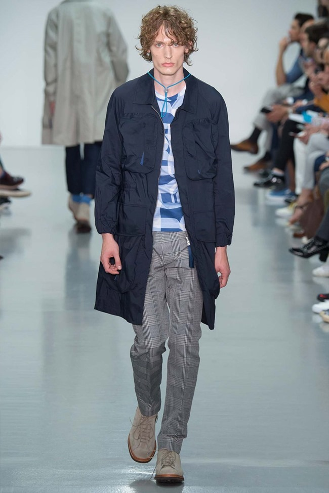 LONDON COLLECTIONS MEN Lou Dalton Spring 2016. LCM, www.imageamplified.com, Image Amplified (16)