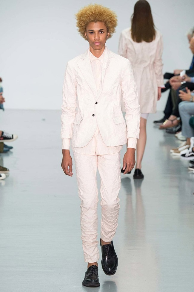 LONDON COLLECTIONS MEN Matthew Miller Spring 2016. LCM, www.imageamplified.com, Image Amplified (23)