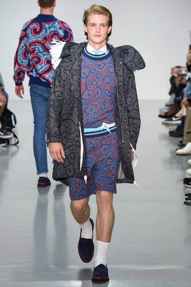 LONDON COLLECTIONS MEN Sibling Spring 2016. LCM, www.imageamplified.com, Image Amplified (11)