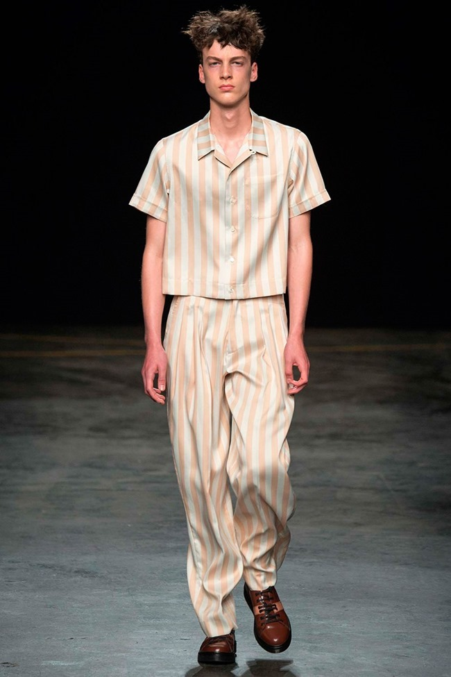 LONDON COLLECTIONS MEN Topman Design Spring 2016. LCM, www.imageamplified.com, Image Amplified (11)