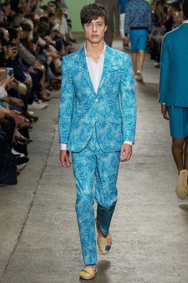 LONDON COLLECTIONS MEN Richard James Spring 2016. LCM, www.imageamplified.com, Image Amplified (16)