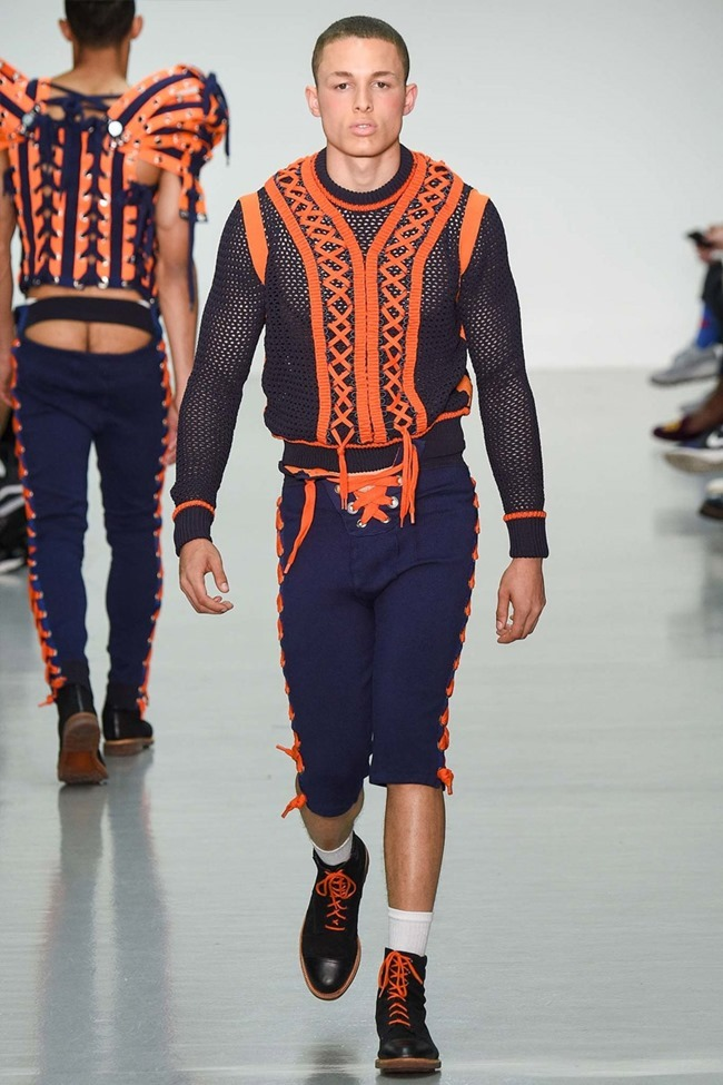 LONDON COLLECTIONS MEN Sibling Spring 2016. LCM, www.imageamplified.com, Image Amplified (24)