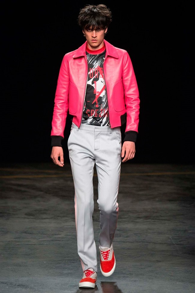 LONDON COLLECTIONS MEN Topman Design Spring 2016. LCM, www.imageamplified.com, Image Amplified (39)