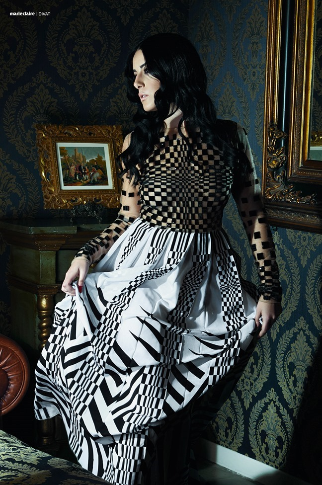 MARIE CLAIRE HUNGARY Noire Inconscience by Giuseppe Vitariello. Summer 2015, www.imageamplified.com, Image Amplified (3)