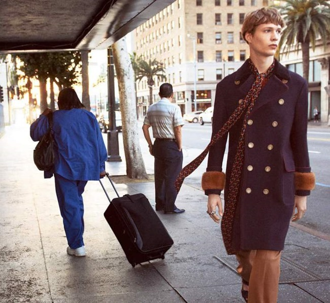 CAMPAIGN Gucci Fall 2015 by Glen Luchford. www.imageamplified.com, Image Amplified (12)