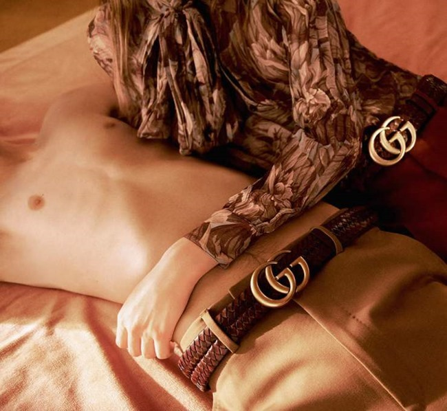 CAMPAIGN Gucci Fall 2015 by Glen Luchford. www.imageamplified.com, Image Amplified (14)