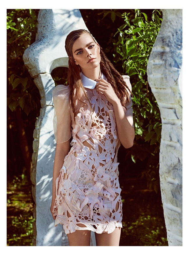 MARIE CLAIRE TURKEY Fay Langelaan by Koray Parlak. Ceylan Atinc, June 2015, www.imageamplified.com, Image Amplified (9)