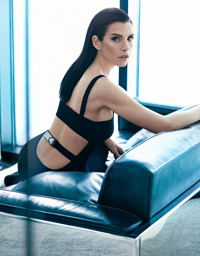 THE EDIT Julianna Margulies by Hunter & Gatti. Tracy Taylor, June 2015, www.imageamplified.com, Image Amplified (1)