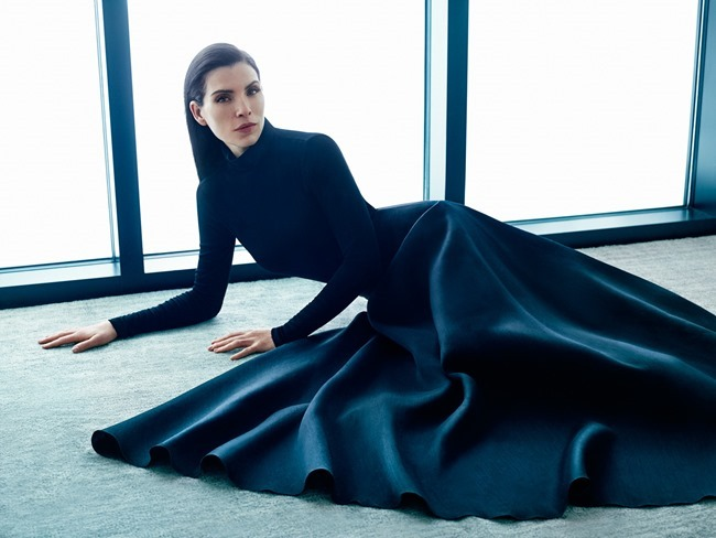 THE EDIT Julianna Margulies by Hunter & Gatti. Tracy Taylor, June 2015, www.imageamplified.com, Image Amplified (2)
