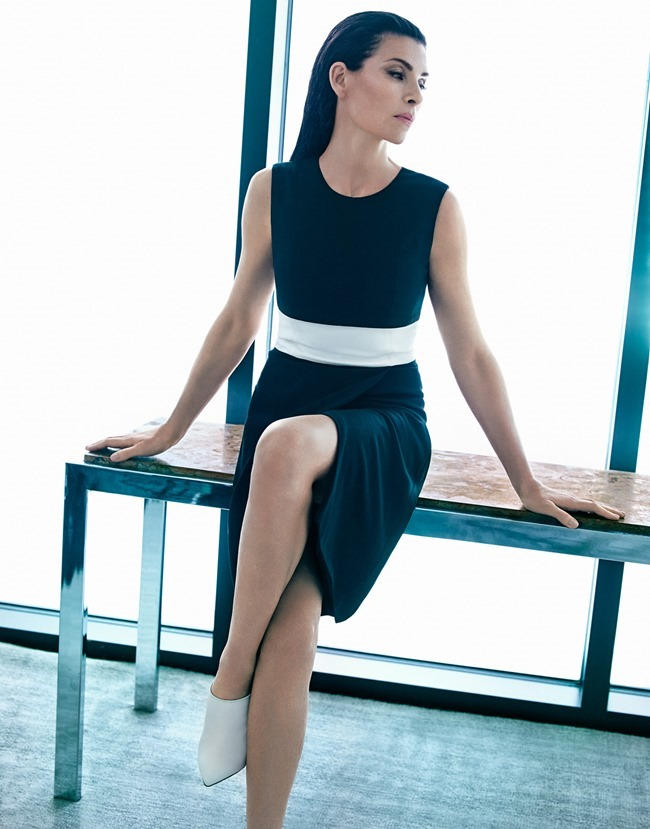 THE EDIT Julianna Margulies by Hunter & Gatti. Tracy Taylor, June 2015, www.imageamplified.com, Image Amplified (3)