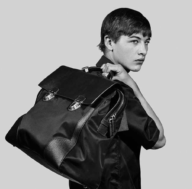 CAMPAIGN Prada Fall 2015 by Craig McDean. www.imageamplified.com, Image Amplified (9)