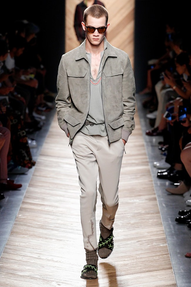 MILAN FASHION WEEK Bottega Veneta Spring 2016. www.imageamplified.com, Image Amplified (5)
