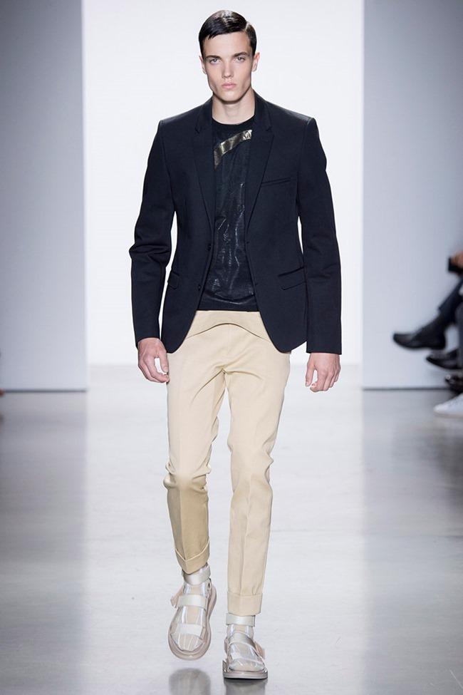 MILAN FASHION WEEK Calvin Klein Spring 2016. www.imageamplified.com, Image Amplified (1)