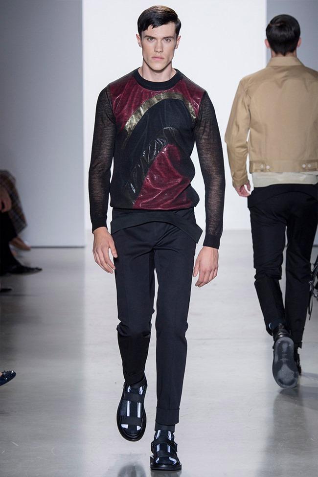 MILAN FASHION WEEK Calvin Klein Spring 2016. www.imageamplified.com, Image Amplified (6)