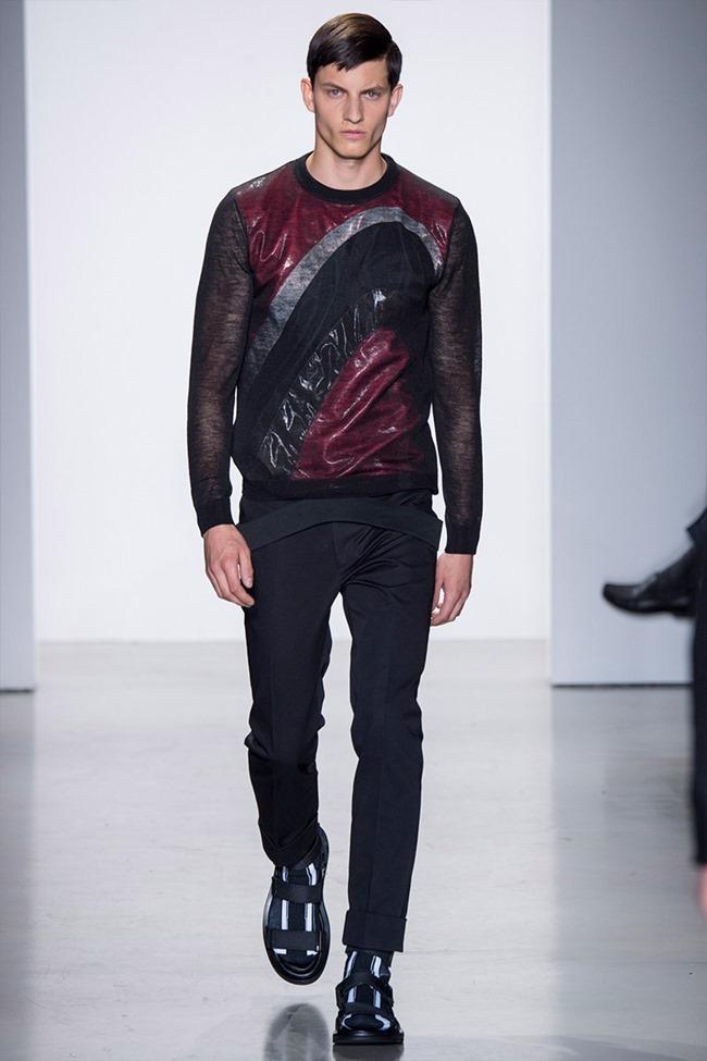 MILAN FASHION WEEK Calvin Klein Spring 2016. www.imageamplified.com, Image Amplified (8)