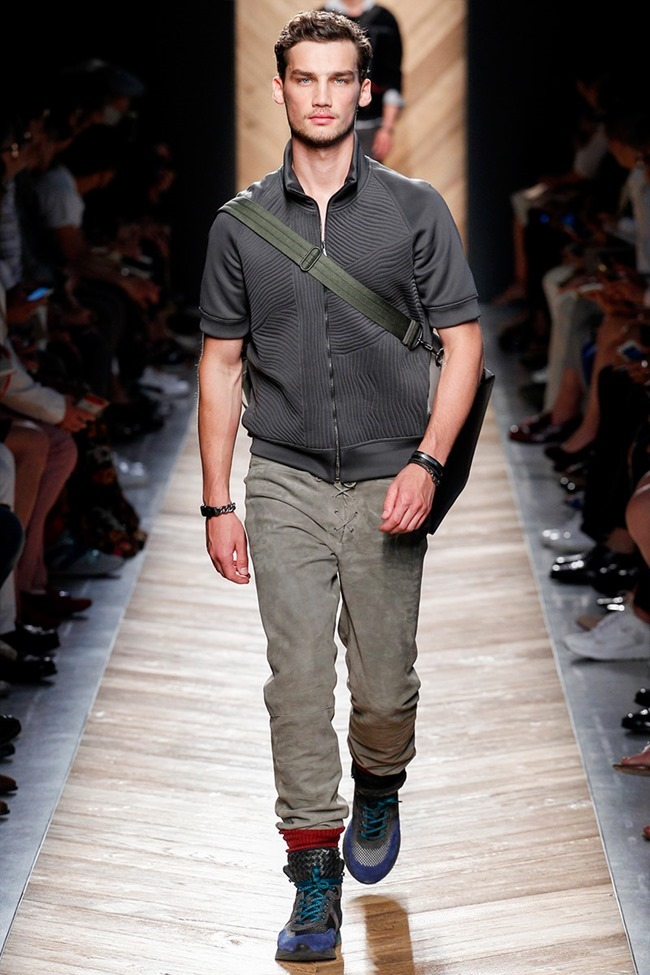 MILAN FASHION WEEK Bottega Veneta Spring 2016. www.imageamplified.com, Image Amplified (31)