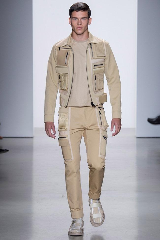 MILAN FASHION WEEK Calvin Klein Spring 2016. www.imageamplified.com, Image Amplified (21)