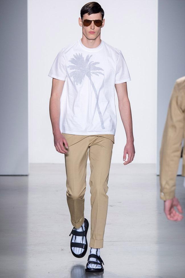 MILAN FASHION WEEK Calvin Klein Spring 2016. www.imageamplified.com, Image Amplified (25)
