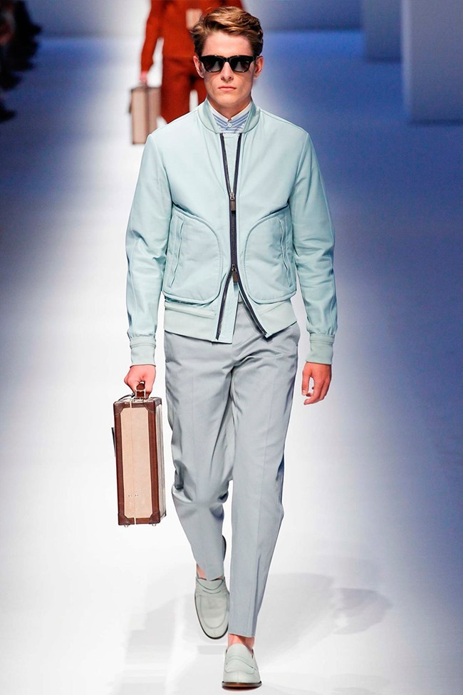 MILAN FASHION WEEK Canali Spring 2016. www.imageamplified.com, Image Amplified (11)