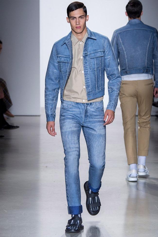 MILAN FASHION WEEK Calvin Klein Spring 2016. www.imageamplified.com, Image Amplified (27)