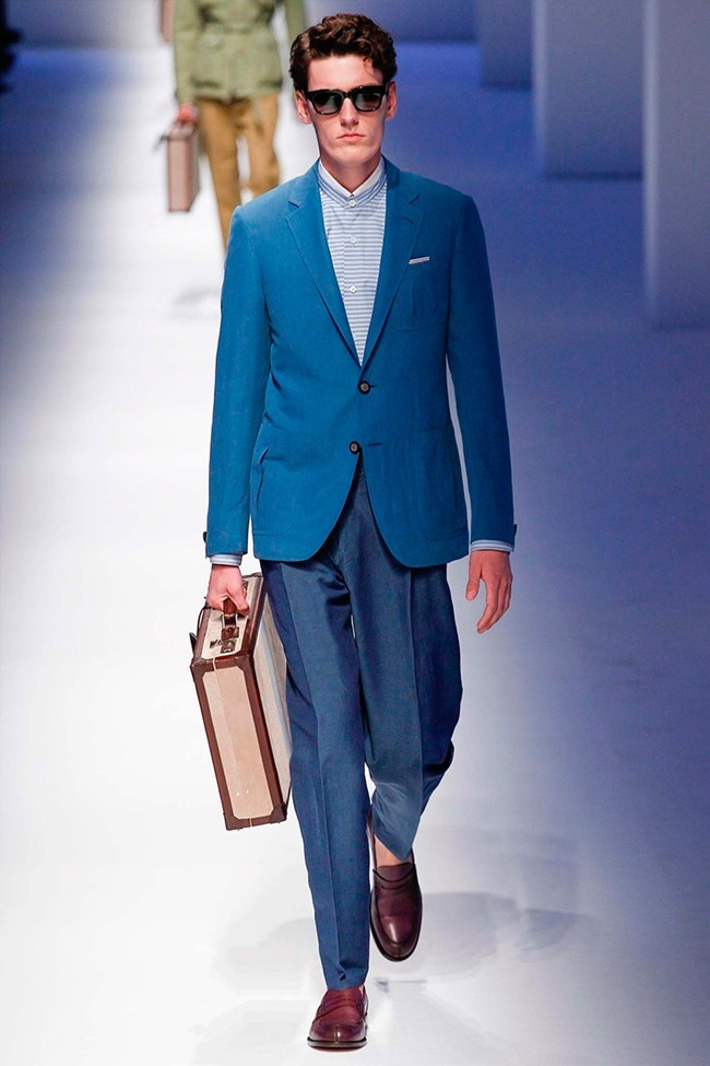 MILAN FASHION WEEK Canali Spring 2016. www.imageamplified.com, Image Amplified (15)