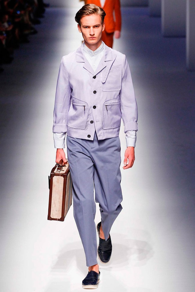 MILAN FASHION WEEK Canali Spring 2016. www.imageamplified.com, Image Amplified (18)