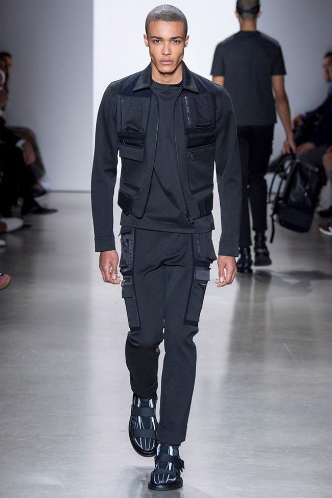 MILAN FASHION WEEK Calvin Klein Spring 2016. www.imageamplified.com, Image Amplified (35)