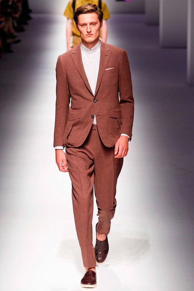 MILAN FASHION WEEK Canali Spring 2016. www.imageamplified.com, Image Amplified (27)