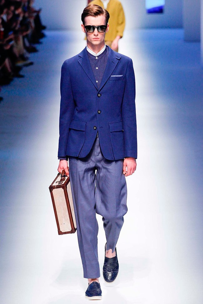 MILAN FASHION WEEK Canali Spring 2016. www.imageamplified.com, Image Amplified (30)