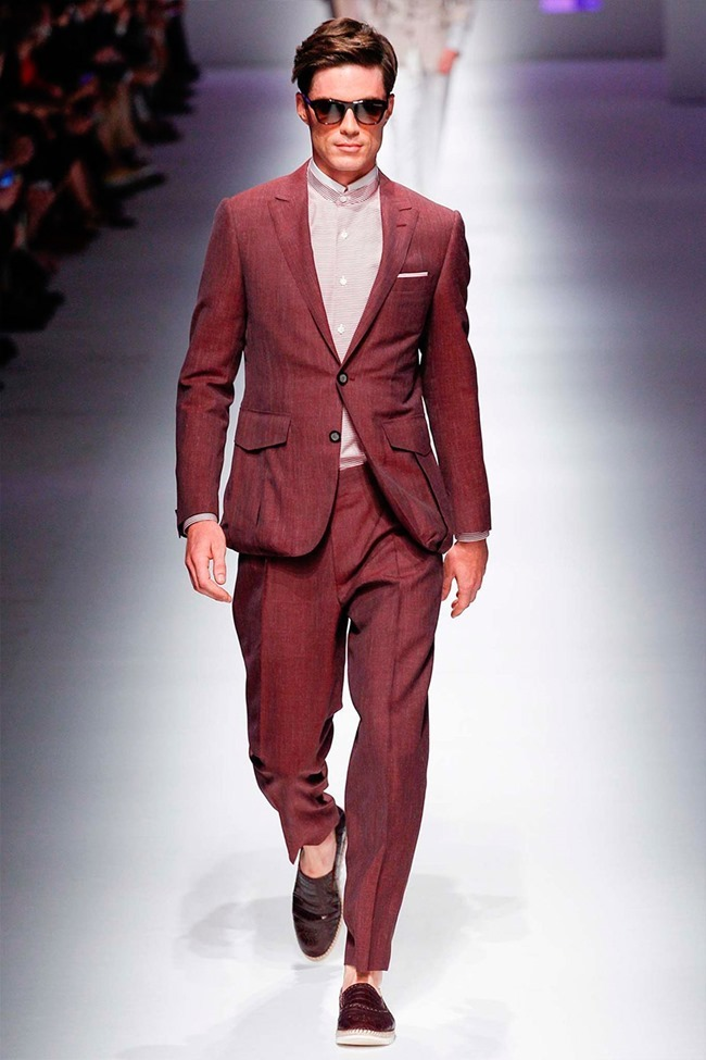 MILAN FASHION WEEK Canali Spring 2016. www.imageamplified.com, Image Amplified (32)