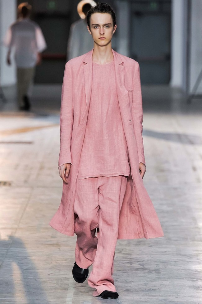 MILAN FASHION WEEK Damir Doma Spring 2016. www.imageamplified.com, Image Amplified (10)