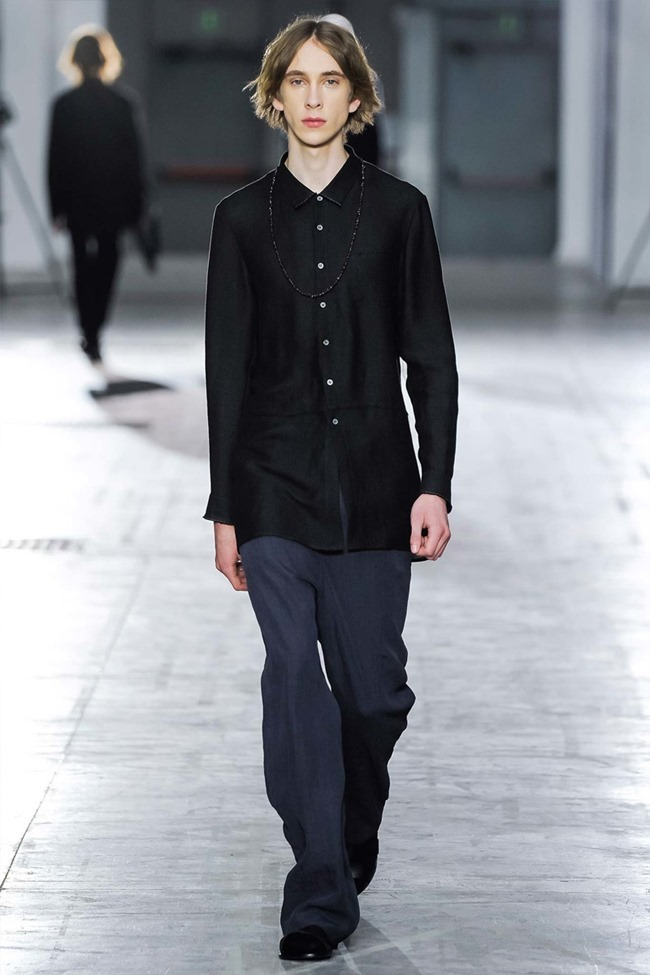 MILAN FASHION WEEK Damir Doma Spring 2016. www.imageamplified.com, Image Amplified (29)