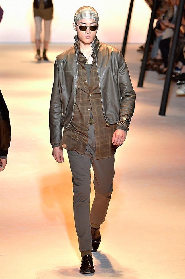 MILAN FASHION WEEK Versace Spring 2016. www.imageamplified.com, Image Amplified (8)
