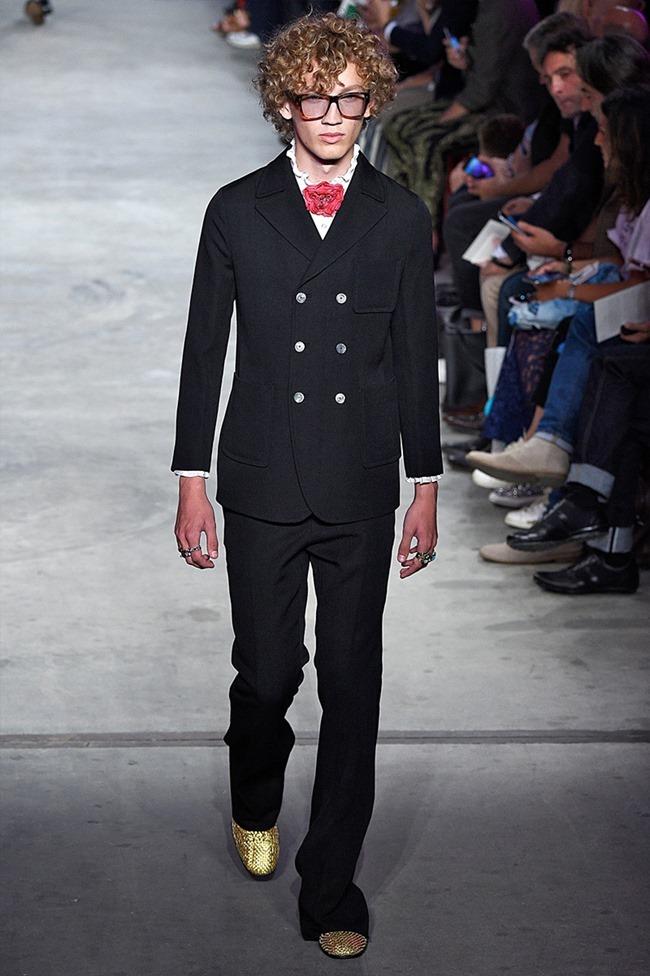 MILAN FASHION WEEK Gucci Spring 2016. www.imageamplified.com, Image Amplified (13)