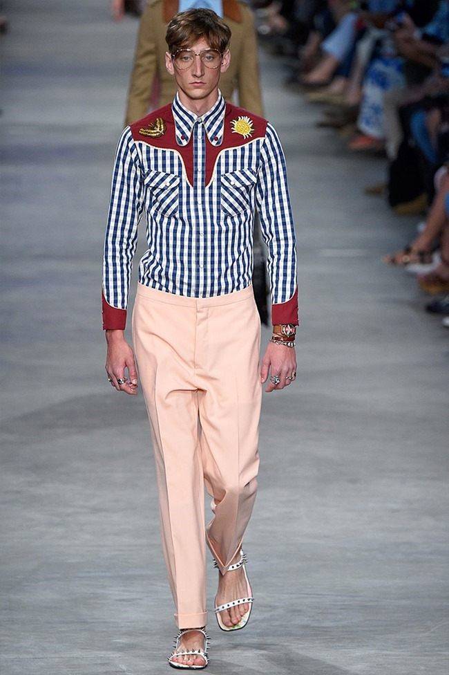 MILAN FASHION WEEK Gucci Spring 2016. www.imageamplified.com, Image Amplified (43)